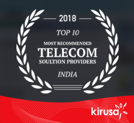 Solution Providers - 2018