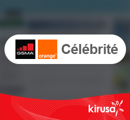 Brand Spotlight - Orange Celebrite