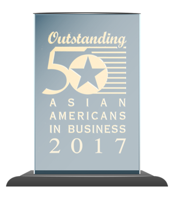 Outstanding Asian American 2017