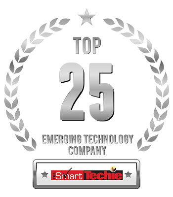 Top 25 Emerging Technology Company